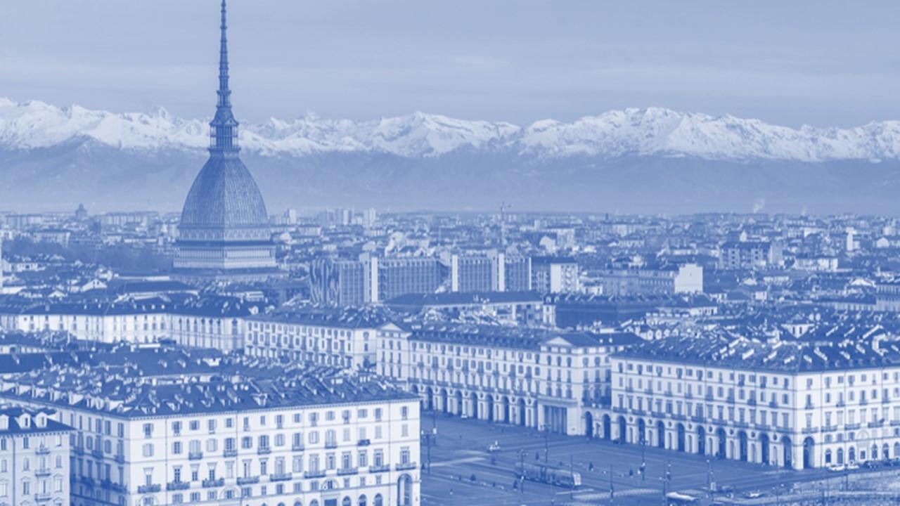 """Torino e le """"sfide dell'innovazione"""""""