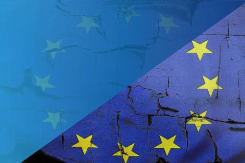 L'Europa alla prova del Coronavirus