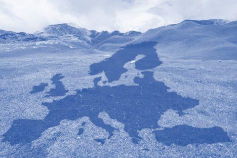 L'onda verde che attraversa l'Europa