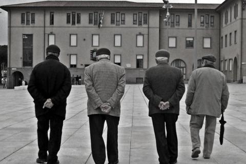 Italiani e pensione: più del 90% è contrario all'innalzamento dell'eta pensionabile