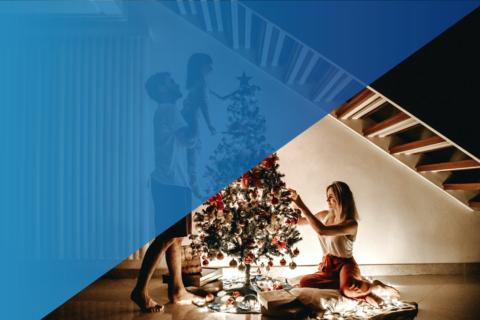 Mamme e famiglie verso il Natale (e il 2021)