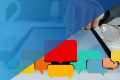 Comunicare banca nel 2021 – Istruzioni per l'uso