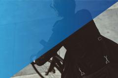 Gli italiani riscoprono la bicicletta